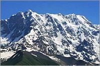 MT. SHKHARA