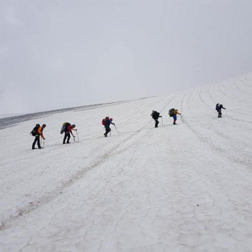 Mount Tetnuldi