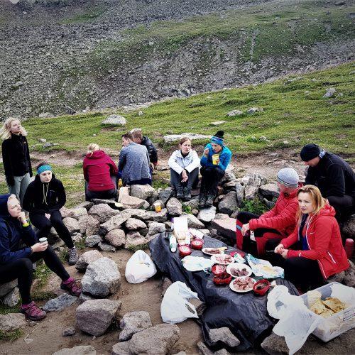 Sbartse camping
