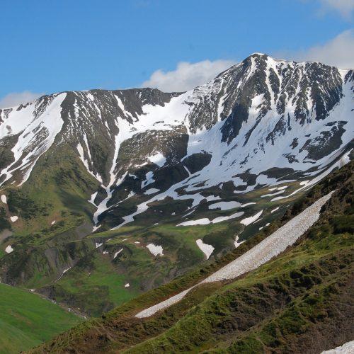 East Caucasus