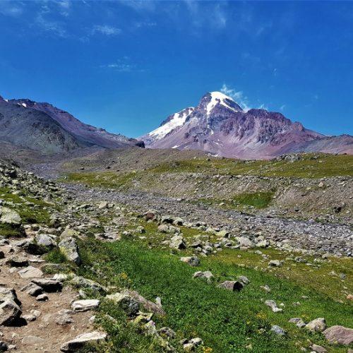 Mount Kabek