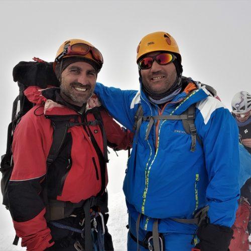 Mount Kabek guides