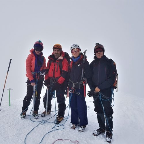 Mount Kabek group