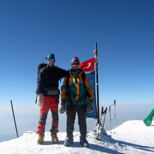 Ararat Summit