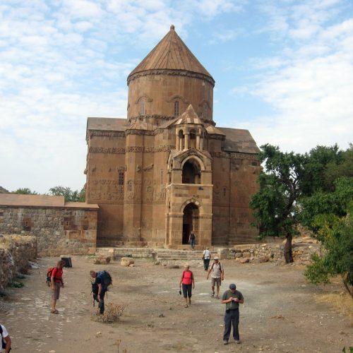 Church of Akdamar