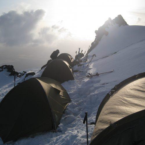 Ararat Camp